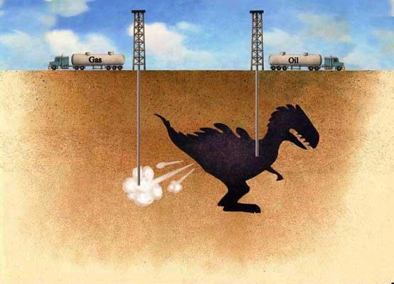 скважины нефтяные фото